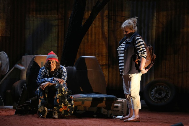 Head Full of Love / Queensland Theatre Company