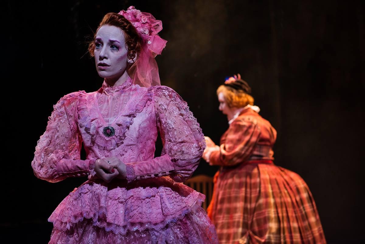 a doll u2019s house    la bo u00eete theatre company  ben hughes