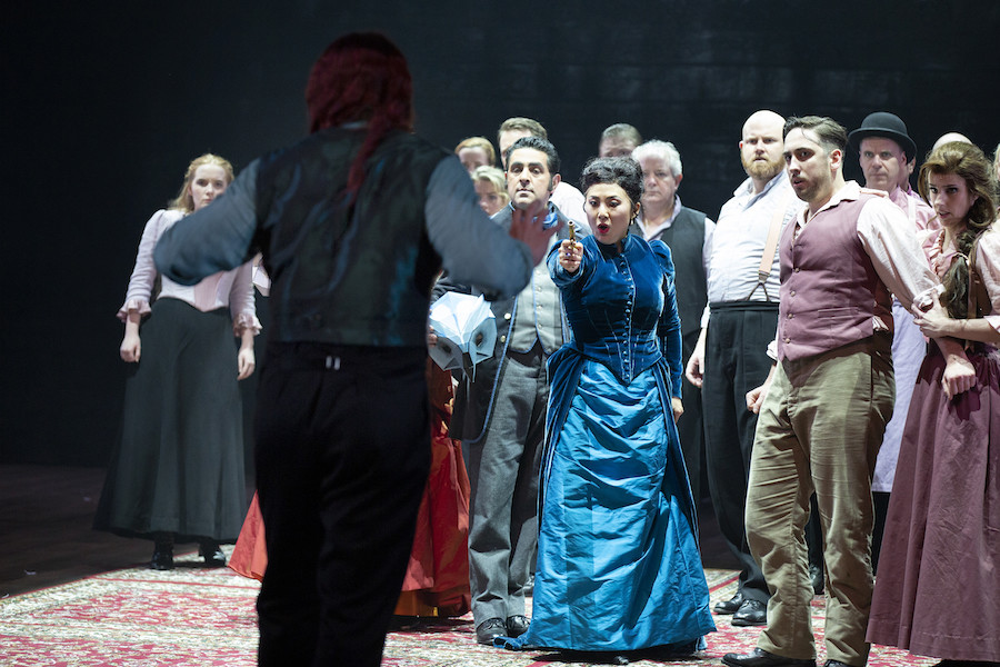 Don Giovanni / Opera Queensland